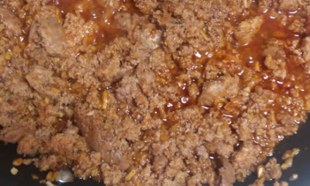 The Humble and Versatile Taco Meat